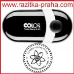 Razítko Colop Pocket R 40