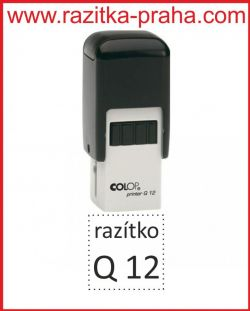 razítko Colop Printer Q 12
